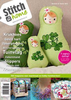 Cover editie 42