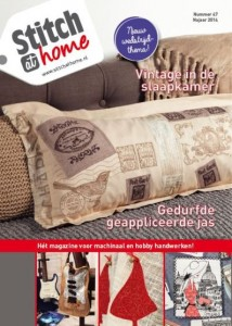 Cover editie 47