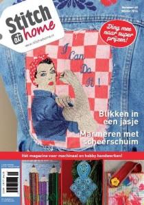 Cover editie 48