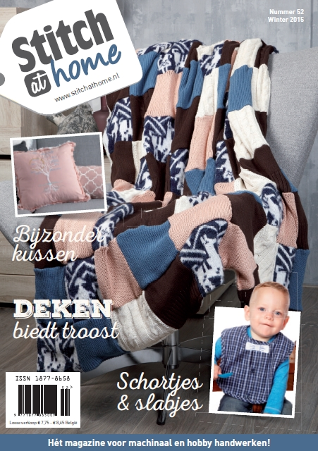 Cover editie 52