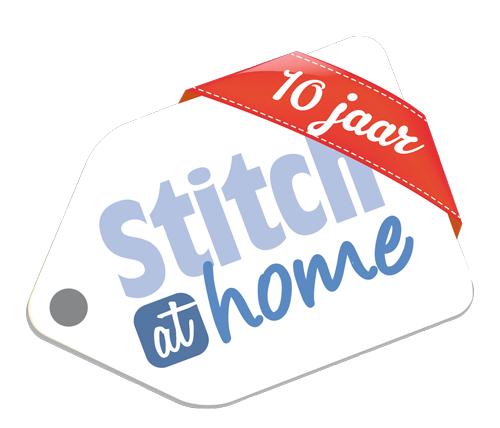 10 jaar stitchathome