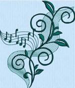 muziek nootjes