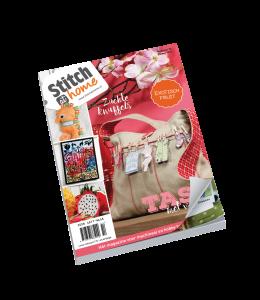 Cover editie 54, zomer 2016
