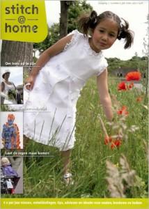 voorpagina nr6 zomer 2004